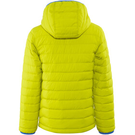 Columbia Powder Lite - Chaqueta Niños - amarillo